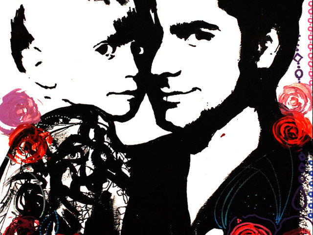 Uncle Jesse & Michelle Full House